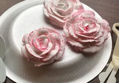 Técnicas de repostería Cupcakes, Icing, Desserts, Food, Gastronomia, Torte Recipe, Crack Cake, Cooking Recipes, Pastries