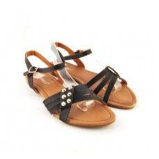 Sandale Bise Negre