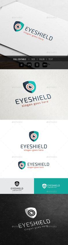 Eye Shield - Protection