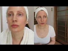 ДАЖЕ САМАЯ ДРЯБЛАЯ КОЖА ПОДТЯНЕТСЯ и УЙДУТ МОРЩИНЫ! ЭФФЕКТ ПРОСТО ПОТРЯСАЮЩИЙ! - YouTube Type 4, Diy Face Mask, Face Masks, Forever Young, Youtube, Health Fitness, Hair Beauty, Makeup, Cookie