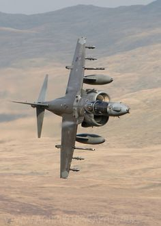 "jets-n-stuff: ""BAE Harrier "" Military Jets, Military Weapons, Military Aircraft, Air Fighter, Fighter Jets, Reactor, F4 Phantom, Jet Plane, Royal Air Force"