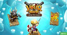 Jump the Gaps Emoji Games, Action Game, Knights, Gap, Hands, Graphics, Marketing, News, Amazing