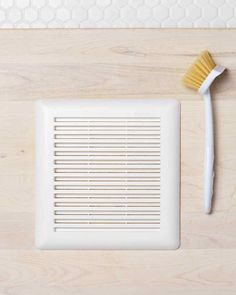 Household cleaning schedule on pinterest cleaning for How often should you change your shower curtain