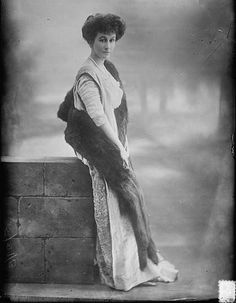 May Goelet, the Duchess of Roxburghe