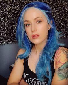 Angela Gossow, Heavy Metal Girl, Alissa White, Arch Enemy, Months In A Year, Beautiful Women, Cosplay, Long Hair Styles, Female
