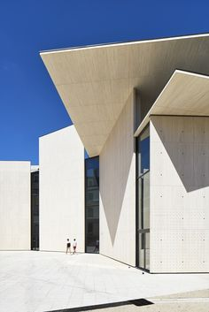 Gallery of Le Signe National Centre for Graphic Design / MOATTI-RIVIERE - 1