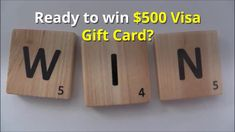 "Win Gift Cards Online Free - How To Get A ""Free"" Virtual Credit Card (Free Visa Gift Card)"