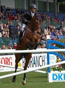 Richard Spooner (equestrian) - Wikipedia