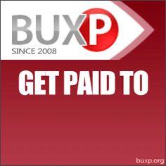Ganar dinero gratis con Buxp