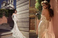 Vestidos de Noiva Julie Vino 2017. - OMG I'm Engaged