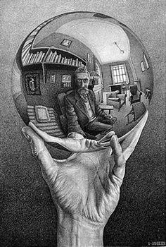 Escher 's life in Rome ... [ita] http://www.romeandart.eu/it/arte-escher-roma.html