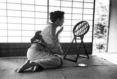 Image taken in Tokyo, Japan, 1951. © Werner Bischof/Magnum Photos