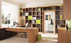 Home Office Furniture Design Ideas | HOMENITHOMENIT Wallpaper