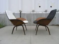 George Mulhauser Design