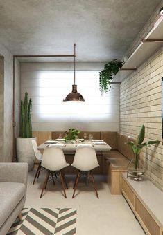 Scandinavian Dining Room Design: Ideas & Inspiration - Di Home Design Home Decor Tips, Home Interior Design, House Interior, Dining Room Design, Interior, Dining Room Small, Home Decor, Trending Decor, Home Decor Trends