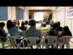 IGREJA INTEIRA ESTUDA A BÍBLIA PROFUNDAMENTE E ACEITA A VERDADE