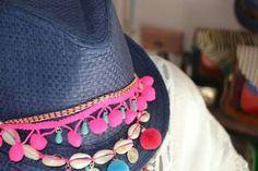 Sombrero borsalino Limye designs