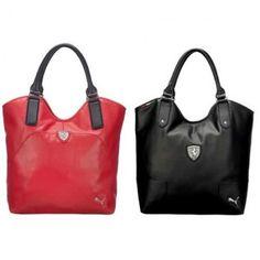 puma ladies bag