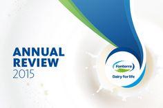 Fonterra Annual Review 2015