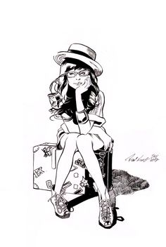 Illustration by Roni Kane