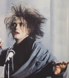 i dig you by the cure - Google Search