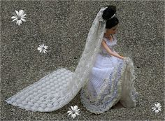 Le défilé Stylistes 2012 : Barbie mariée (2) - Pipiouland.eklablog.com