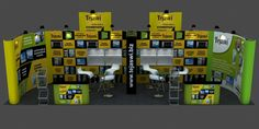 Portable Exhibition Kit - Exhibition Stand Designer, Stand Builder and Exhibition Contractor company delivering exhibition stands all over India: Mumbai, Delhi, Bangalore, Chennai, Hyderabad, Ahmedabad, Pune, Noida, Gurgaon, Coimbatore