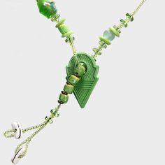 Halskette LaVe N°1 Silver, Accessories, Jewelry, Neck Chain, Jewellery Making, Jewerly, Jewelery, Jewels, Jewlery
