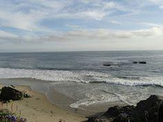 Laguna Beach CA - I wanna go home!