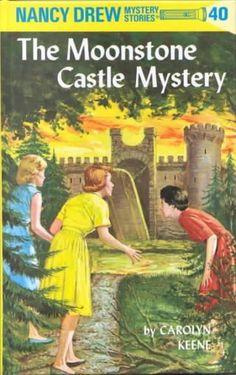 Precision Series Moonstone Castle Mystery