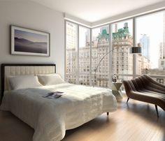 Continental Luxury Rental Tower in Manhattan
