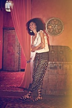 Gypsy Woman | Free People Blog #freepeople