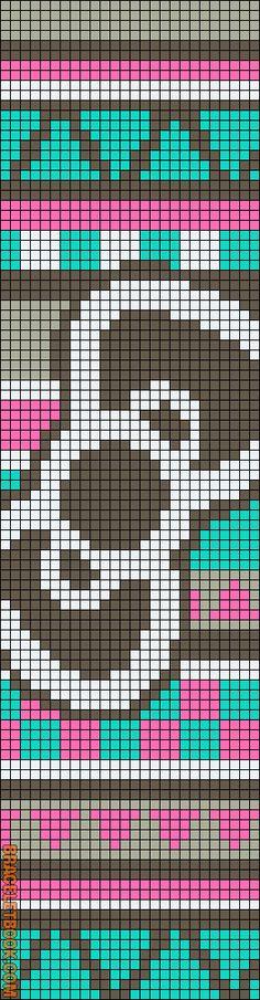 Rotated Alpha Pattern #11094 added by christalxo