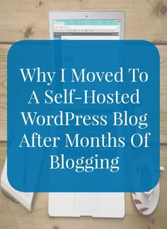 The question of whether you should get a self-hosted WordPress blog i.e. http://WordPress.org blog or whether you should use other platforms or even free hosting for your blog is one of the most thought about questions for all new bloggers or even interme