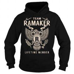 Custom T-shirts Cheap TeamRAMAKER