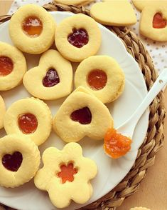 Biscotti Cookies, Sweet Cakes, Something Sweet, Healthy Cooking, Cooking Time, Cookie Dough, Food Styling, Sweets, Desserts