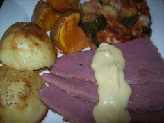 Forum Thermomix - The best Thermomix recipes and community - Mustard Sauce - accompaniment for corned beef - with pic