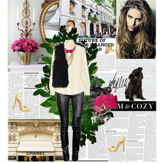 """Senza titolo #1453"" by aanyaa on Polyvore"