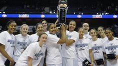 UConn Women Vs. USF