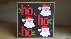 Marianne Design, Making Ideas, Cardmaking, Advent Calendar, Christmas Cards, Cricut, Santa, Holiday Decor, Inspiration