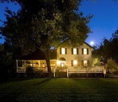 The Farmhouse Inn – Forestville, CA - 2012 winner