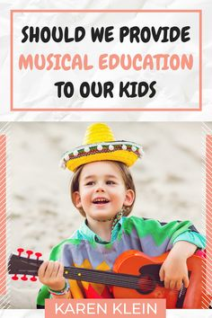 Should we push our kids to learn a musical instrument? why? what are the main benefits? all games and gifts that encourage musical education. #musicaleducation #kidsandmusic Fun Brain, Brain Games, Kids Sand, Emotional Development, Birthday Gifts For Kids, School Readiness, Family Values, Reading Skills, Music Education