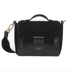 Un sac Le Tanneur Vogue, Handbags, Tote Bags, Fashion, Backpack Purse, Womens Fashion, Busy Bags, Moda, Totes