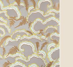 makelike wallpaper and farrow & ball paint