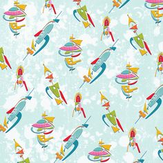 50 free space patterns for fun and website for Space pattern fabric