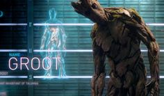 "I got Groot! Which Guardian Of The Galaxy Are You? You got: Groot Groot is the muscle of the Guardians, which is saying a lot for a team that's pretty much all muscle. Groot spends a lot of time with Rocket Raccoon, the latter of whom does most of the talking for the duo. As Groot, your mantra is ""I am Groot,"" mostly because it's the only thing Groot knows how to say."
