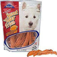 Blue Ridge Naturals – Sweet Tater Fries, 1 lb. (1 Pack)