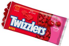 HERSHEY'S | TWIZZLERS - HERSHEY'S Licorice Candy with a Twist