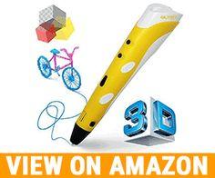 7 Best 3D Pen