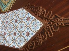 Gallery.ru / Фото #81 - κεντω - ergoxeiro Monochrome, Elsa, Decorative Boxes, Cross Stitch, Quilts, Embroidery, Blanket, Rugs, Crochet